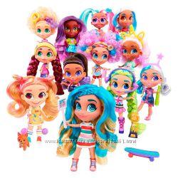 Игровой набор с куклой Just Play Hairdorables Хэрдораблс