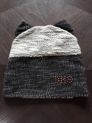 шикарная шапочка Dembohouse
