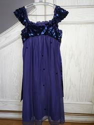 шикарные нарядные платья