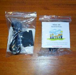 GPS mini A8 трекер с активацией на звук -Жучок для прослушки