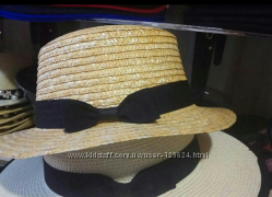 Соломенная шляпа Канятье