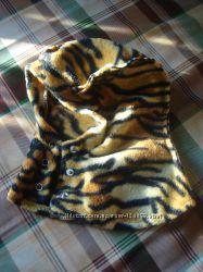 Тигровый шлем, размеры от 40 см