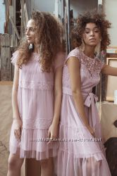 Воздушные платья