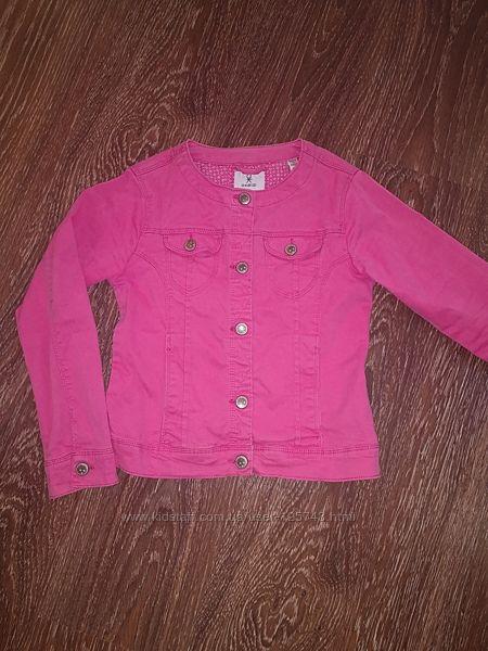 Стильна джинсова курточка
