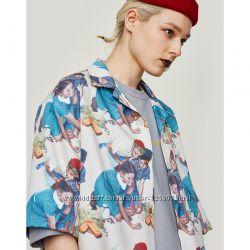 Женские хлопковые блузки с вышивкой купить в Киеве