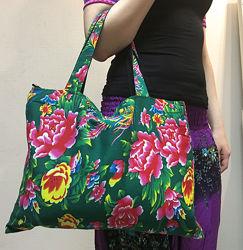 Купить эко сумку-мешок из Тайланда в интернет-магазине Katakali, Киев