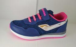 Качественные кроссовки для девочек