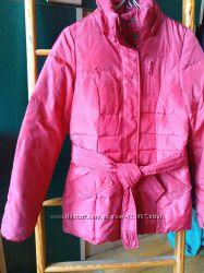 Куртка - пуховик, ClockHouse C&A .