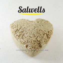 Твердый шампунь Salwells Марокканская глина & Розмарин