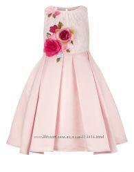 Торжественное платье MONSOON Англия