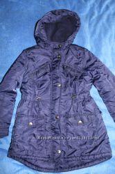куртка для девочки COOL CLUB