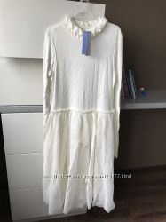Платье на девочку 12-13 лет, Benetton, 170 рост