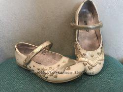 Туфли для девочки Lapsi 30 размер, идеально в школу