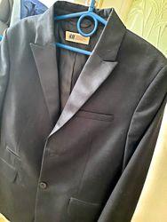 Шикарный пиджак hm, 152см, 11-12 лет