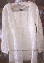 Шикарное платье Zara, размер 4-5 110 см