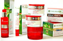 Serum Vegetal Восстановление Упругости от 35 лет Ив Роше