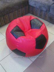 Мягкое кресло-мяч