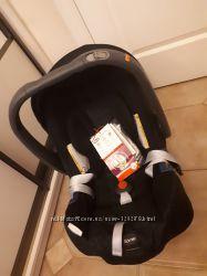 Romer Baby-Safe plus 2