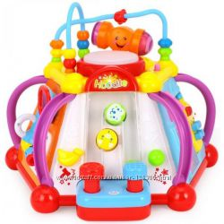 Игрушка Маленькая вселенная, Развивающий центр для детей от 1 года