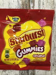 США Жевательные конфеты STARBURST