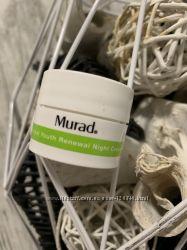 США Обновляющий ночной крем с ретинолом MURAD Retinol Youth Renewal Night