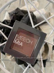 США Высокопигментированные тени для глаз MEECH N MIA Pressed Eye Shadow