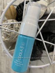 США Фиксирующий спрей для макияжа COOLA Makeup Setting Spray SPF 30