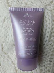 США Масло для волос с экстрактом икры ALTERNA Blowout Butter