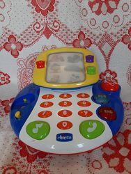 Chicco Видеотелефон