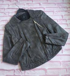 Куртка косуха Colin&acutes, размер S