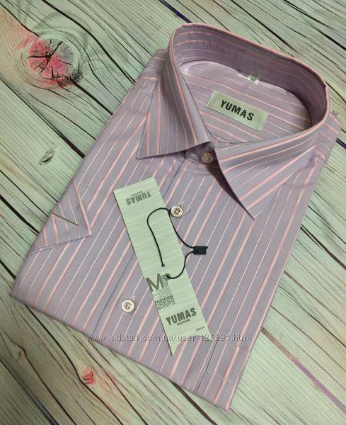 Распродажа шикарных мужских рубашекКороткий рукав