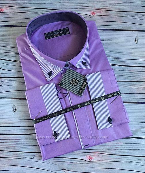 Распродажа мужских рубашек размер М