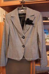 Пиджак с декором
