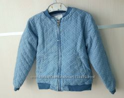 Куртка весенняя Matalan 6-7 лет