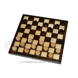 Компактные шашки
