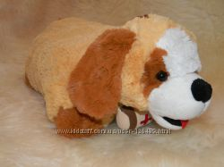Подушка-игрушка Собачка