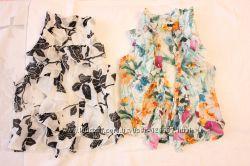 Блузочки Sisley