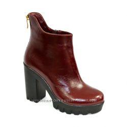 Кожаная обувь женская и мужская Широкий ассортимент более 1000 моделей