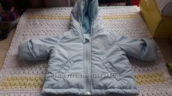 Курточка, штанишки и конверт деми