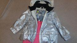 Зимняя куртка Obermeyer на 3 года