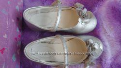нарядные туфельки Pampili