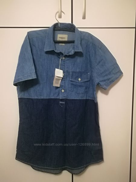Рубашка Spriengfield новая