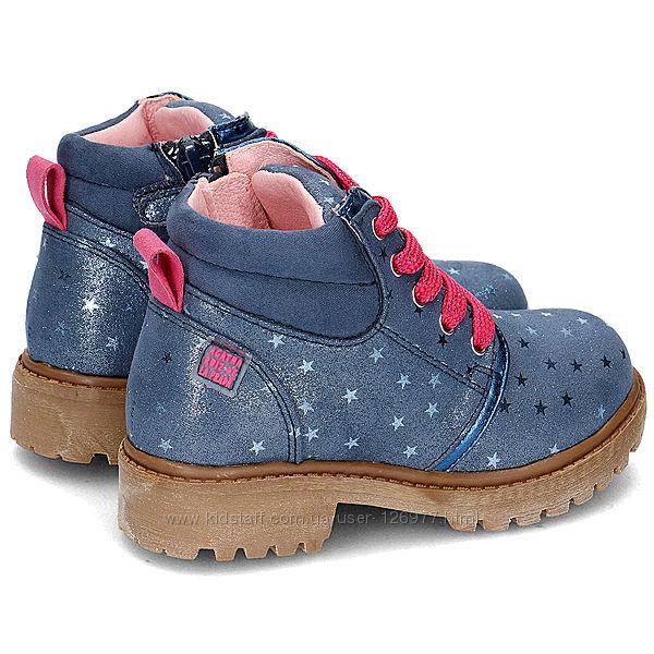 Моднявые ботинки Agatha Ruiz de la Prada, р. 33
