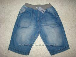 Джинсовые шорты, шорты для плавания на 9-10 лет