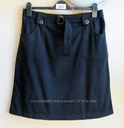 Фирменная юбка Merona, S-M, новая