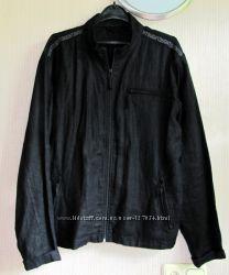 Отличная мужская куртка, пиджак, Италия, L, р. 52