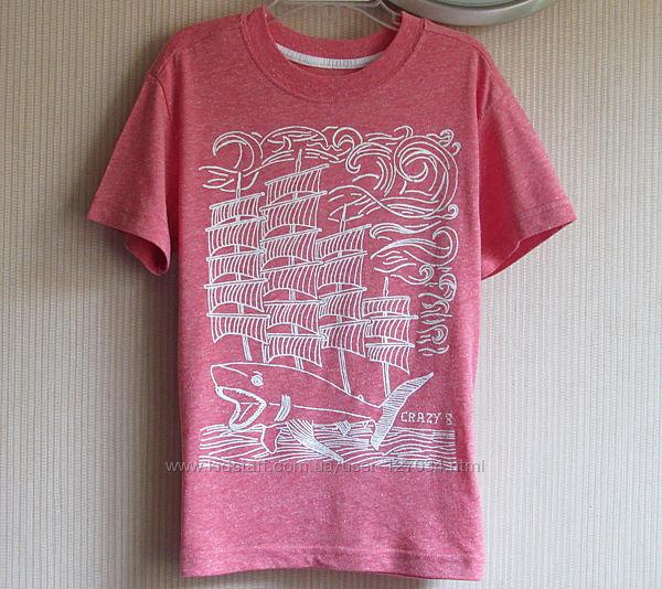 Замечательные футболки, США, от 5 до 7 лет