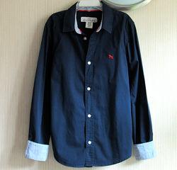 Фирменные рубашки, от 7 до 10 лет