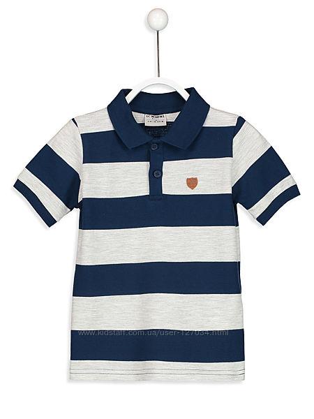 Фирменные футболки, поло, от 8 до 11 лет