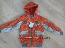 Распродажа Деми куртки Донило 110-122 размеры